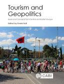 Pdf Tourism and Geopolitics Telecharger