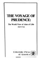 The Voyage of Prudence