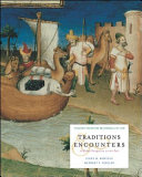 Traditions and Encounters  with PowerWeb Book PDF