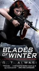 Blades of Winter Book