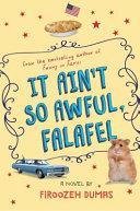 It Ain t So Awful  Falafel