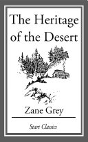 The Heritage of the Desert Pdf/ePub eBook