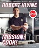 Mission  Cook
