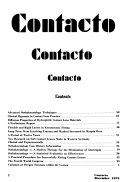 Contacto Book
