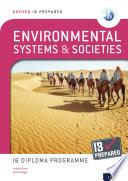 Oxford IB Prepared: Environmental Systems and Societies: IB Diploma Programme