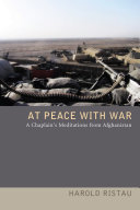 At Peace with War ebook