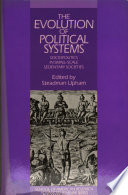 The Evolution Of Political Systems Book PDF