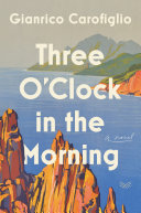 Three O'Clock in the Morning Pdf/ePub eBook
