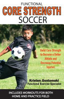 Functional Core Strength Soccer