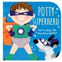 Potty Superhero PDF
