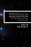 Politics of the Imagination