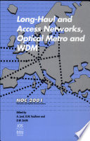 Long-haul and Access Networks, Optical Metro, and WDM
