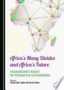 Africa s Many Divides and Africa s Future Book