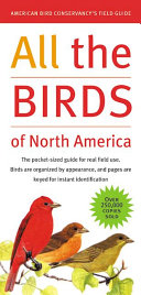 All the Birds of North America