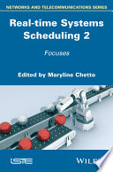 Real time Systems Scheduling 2