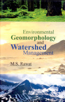Environmental Geomorphology and Watershed Management