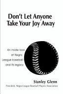 Don't Let Anyone Take Your Joy Away ebook