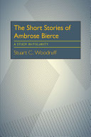 The Short Stories of Ambrose Bierce ebook