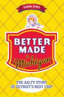 Better Made in Michigan Pdf/ePub eBook