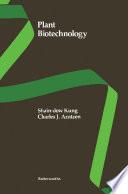 Plant Biotechnology Book PDF