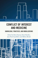 Conflict of Interest and Medicine