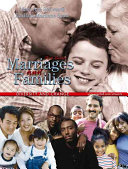 Marriages and Families Book