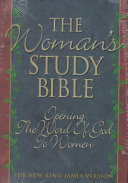 The Woman S Study Bible