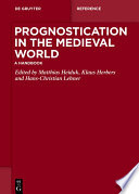 Prognostication in the Medieval World