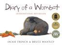 Diary of a Wombat Pdf/ePub eBook