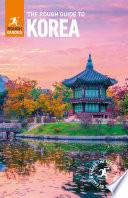 The Rough Guide to Korea (Travel Guide eBook)