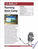 Running Boot Camp