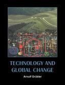 Technology and Global Change