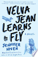Velva Jean Learns To Fly