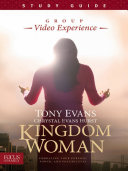 Kingdom Woman Group Video Experience Book PDF