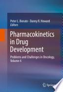 Pharmacokinetics In Drug Development Book PDF