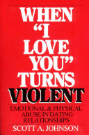 When  I Love You  Turns Violent