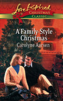 A Family Style Christmas