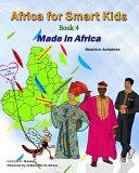Africa for Smart Kids Book4 Book