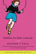 Lullabies for Little Criminals Pdf/ePub eBook