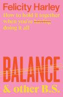Balance & Other B.S. Pdf/ePub eBook