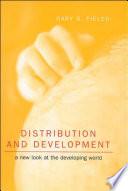 Distribution and Development