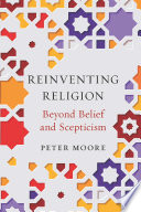 Reinventing Religion Book
