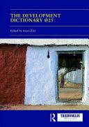 The Development Dictionary  25