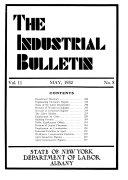 The Industrial Bulletin
