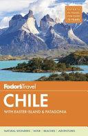 Fodor s Chile
