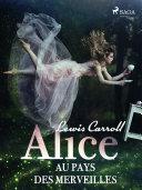 Pdf Alice au pays des merveilles Telecharger