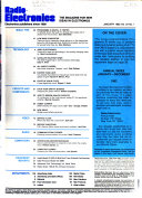 Radio Electronics
