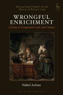 Wrongful Enrichment