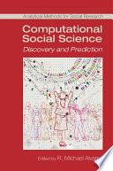 Computational Social Science