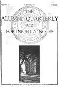 Illinois Alumni News